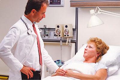 seguro de enfermedad y subsidio