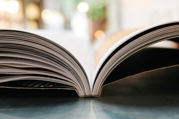 Libros de registro