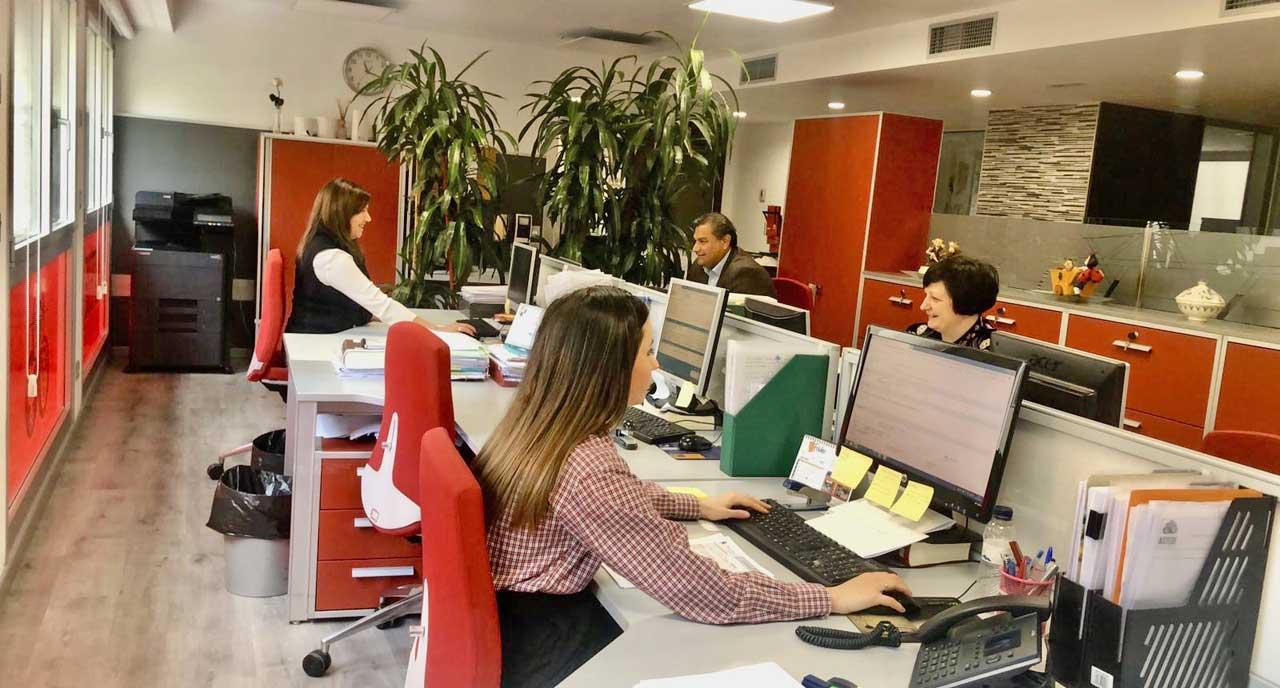 Astede-Oficina-Zaragoza_Asesoria integral y fiscal