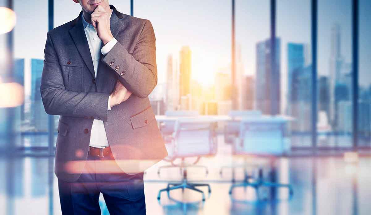 pymes y empresarios